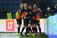 Шахтер – Лион: Горняки обеспечивают себе выход в плей-офф Лиги Европы