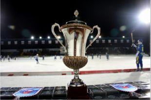 Суперкубок разыграют в Хабаровске.