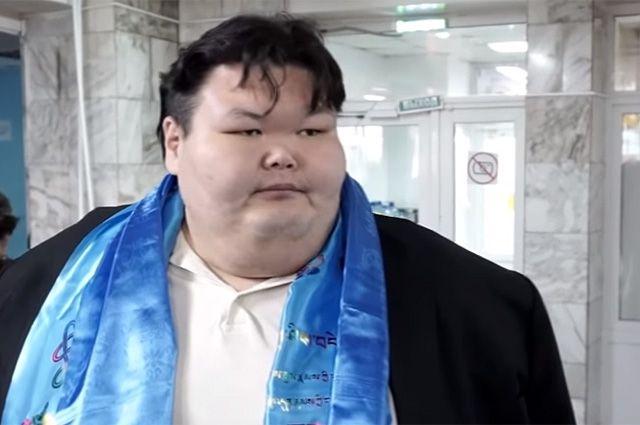 Анатолий Михаханов.