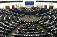 Европарламент утвердил резолюцию о газопроводе в обход Украины