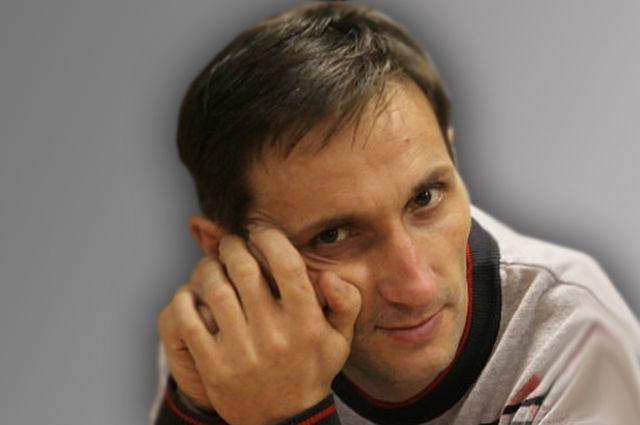 Сергей Погодин.