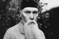 Рерих был не только художником, но и писателем, археологом, философом и путешественником.