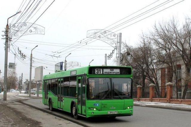Стоимость проезда в автобусе станет дороже