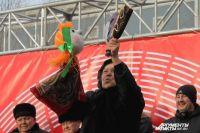 В Оренбурге состоялось торжественное открытие Года театра