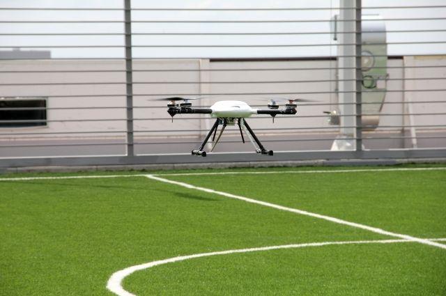 В Калининградской области за «обочечниками» хотят следить с помощью дронов.