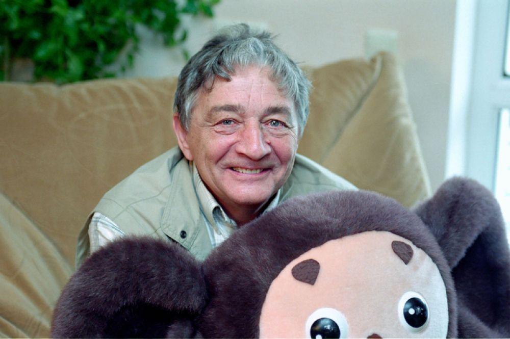 14 августа в своем доме в Новой Москве скончался детский писатель Эдуард Успенский. Ему было 80 лет.