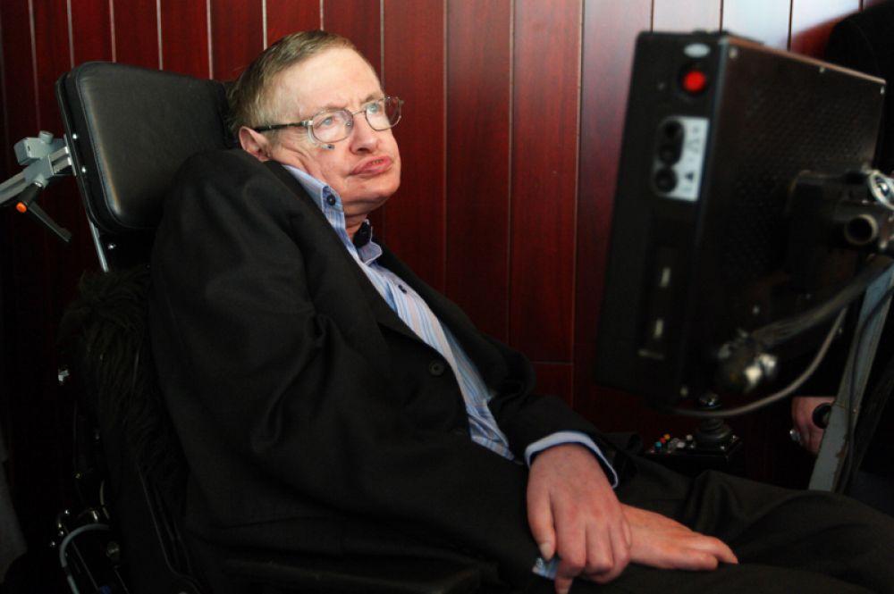 14 марта в возрасте 76 лет умер известный британский физик и популяризатор науки Стивен Хокинг.