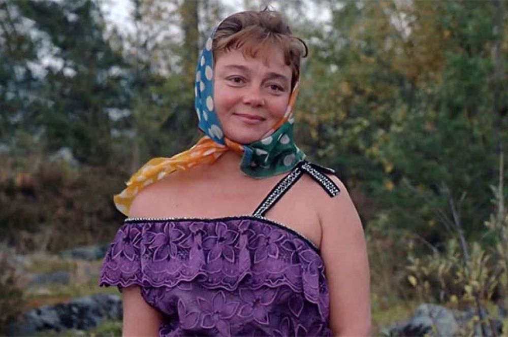 21 апреля в возрасте 83 лет умерла звезда фильма «Любовь и голуби» Нина Дорошина.