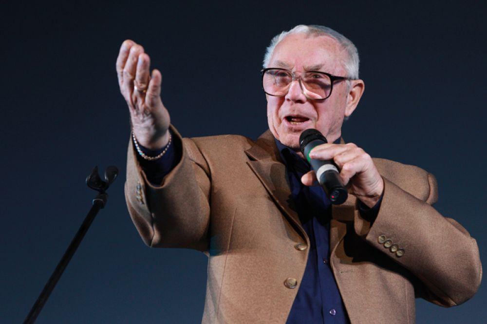 28 марта на 88-м году жизни скончался актер и исполнитель Олег Анофриев, который запомнился многим зрителям по озвучанию героев ряда мультфильмов, в частности «Бременских музыкантов».