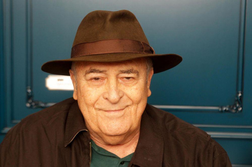 26 ноября на 78-м году жизни скончался итальянский кинорежиссер, сценарист, драматург и поэт Бернардо Бертолуччи.
