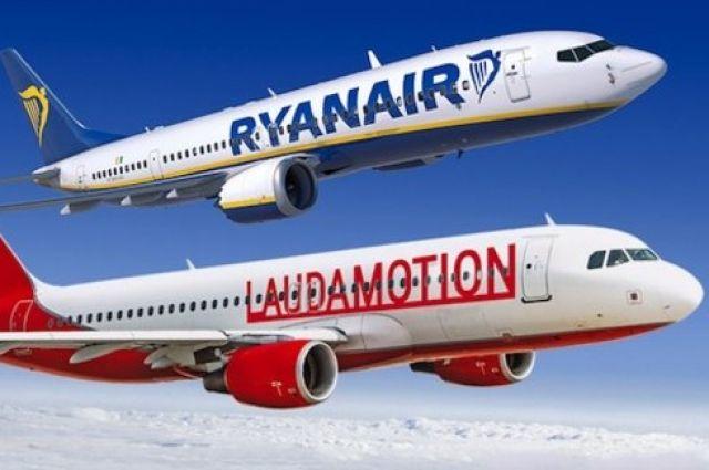 В Украину из Европы будет летать новый лоукостер