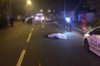 Подозреваемый в убийстве 40-летнего уроженца другого государства заявил, что застрелил не того человека в Кропивницком.