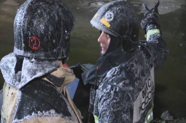 Пожар тушили в Хабаровске.