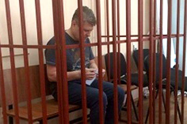 Экс-депутат Тихонов с июня этого года находится под стражей; в августе и декабре под уголовное дело попали два бывших министра...