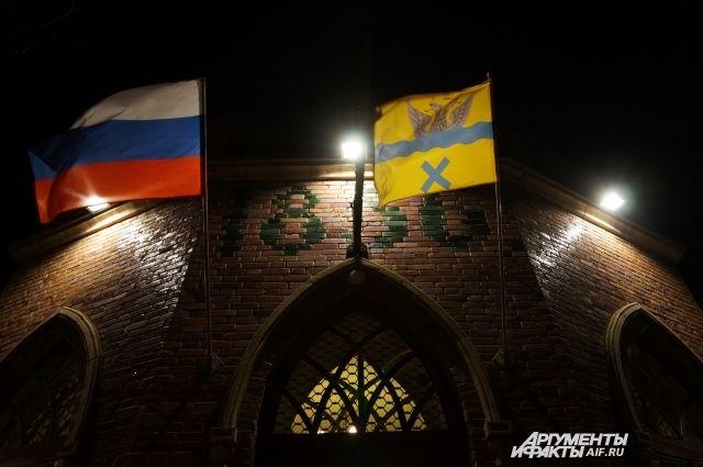 В музее истории Оренбурга открываются новые экспозиции