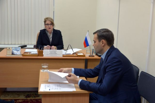Наталья Пудовкина подчеркнула, что по поводу этой схемы должны высказать свое мнение и другие родители, чьи дети посещают школу №10.
