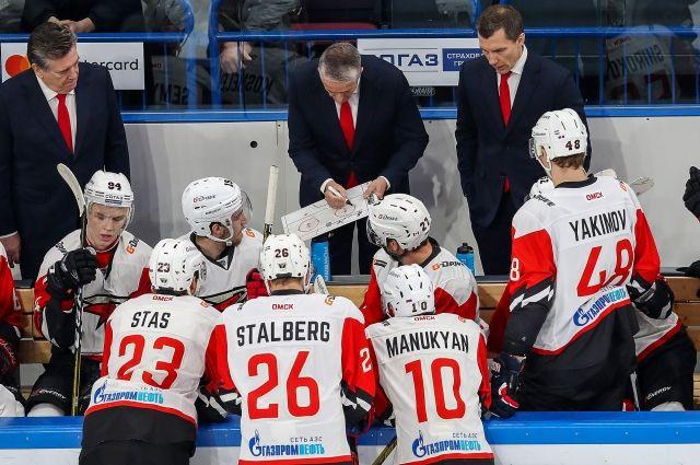 МЧМ-2023 спасёт омский хоккей – под него могут построить ледовую арену