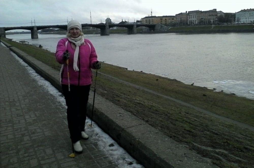 Валентина Фаустова