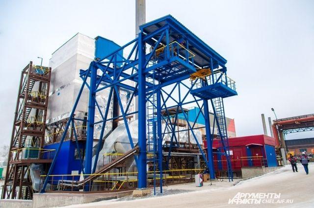 На самом деле фильтр – это большой производственный комплекс из нескольких блоков. Некоторые – в два этажа. Площадь каждого превышает 2200 кв. метров.