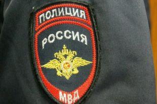 Полиция задержала вора металлических ограждений