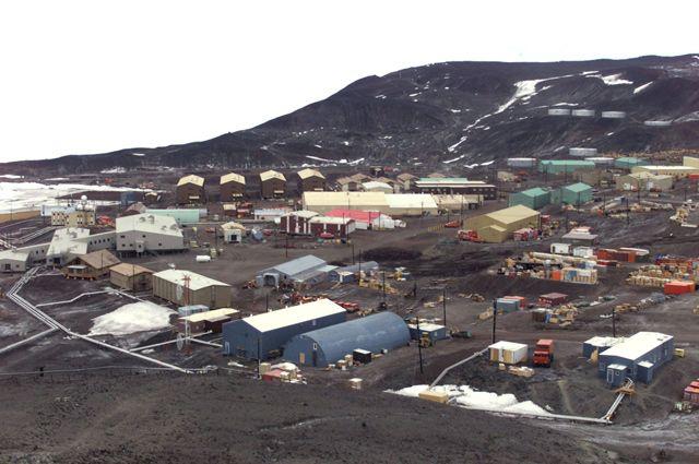 Смерть на станции Мак-Мердо. Как и почему погибают в Антарктиде - Real estate