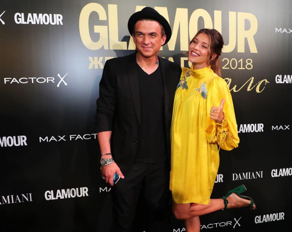 Телеведущая Регина Тодоренко и певец Влад Топалов стали родителями. У пары родился первенец.