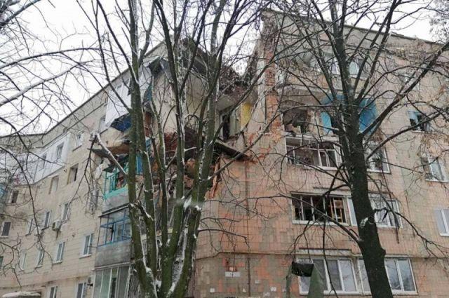Эксперты рассказали первые выводы о причинах взрыва в Фастове