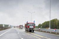 В Тюменской области перекроют участок трассы
