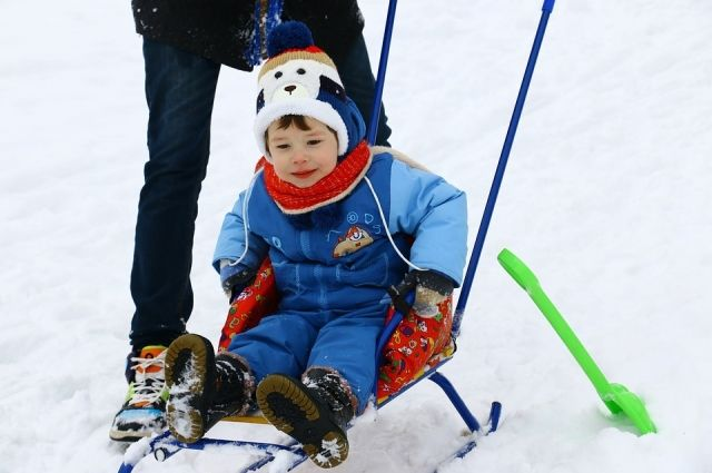 В Оренбургской области проводится месячник детской безопасности.