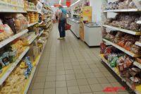 В Хмельницком женщина родила в супермаркете: роды принимала сотрудница магазина