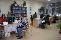Тюменцев проконсультировали по вопросам оформления недвижимости