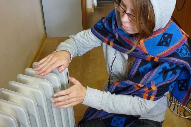 В Тюмени начнет работу пункт ночлега для бездомных