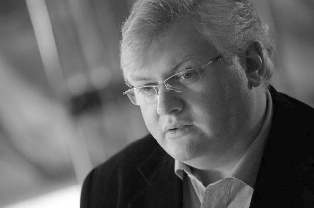 Алексей Клешко ушел из жизни 19 ноября.