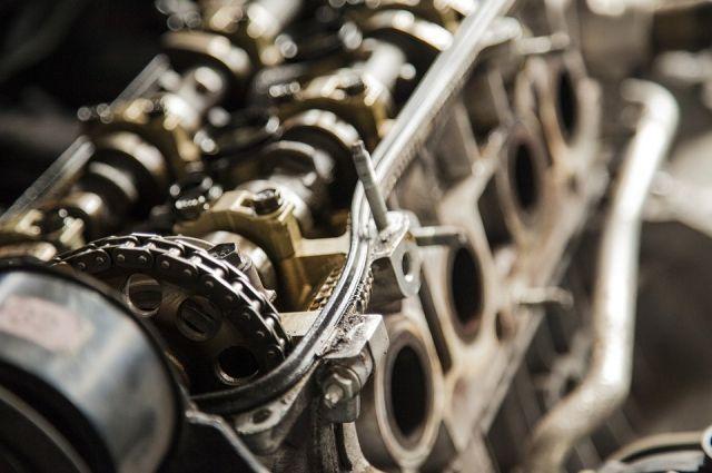 Ноябрянин отдал мошенникам за двигатель 55 тысяч рублей