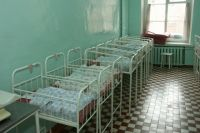 Всего с начала года в краевой столице родились 13200 детей