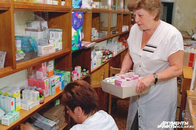 Калининградские льготники смогут получать лекарства с начала 2019 года.