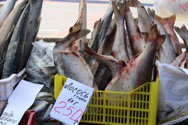 Кузбассовцы смогут купить продукты для новогоднего стола по сниженным ценам.