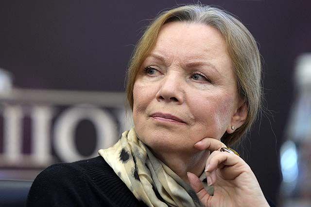 Валентина Теличкина: «Нужно досыпать, не переедать иходить вхрам» photo