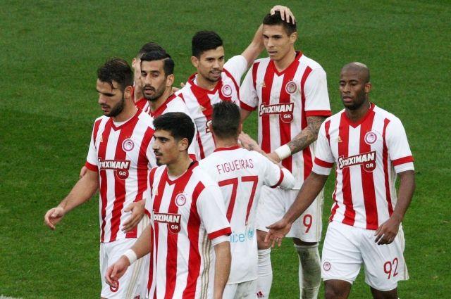 Жеребьевка Лиги Европы: Динамо получило в соперники греческий Олимпиакос