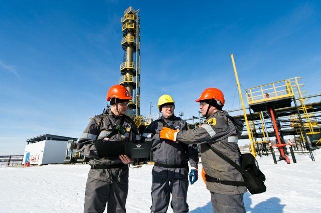 АО «Оренбургнефть» награждено за достижение в области разведки и добычи.