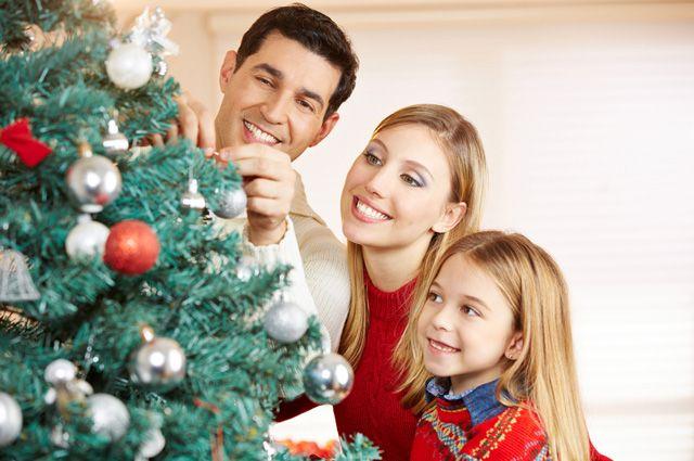 Новый год – волшебный праздник, который с нетерпением ждут и взрослые и дети.