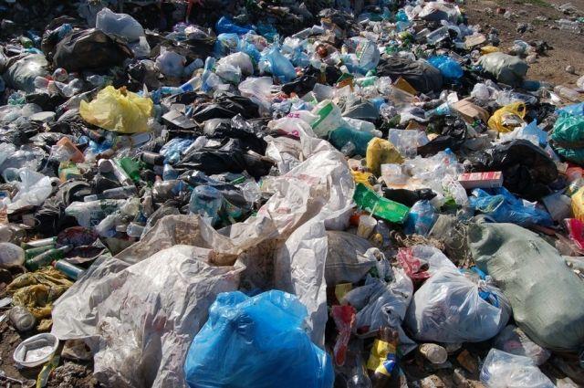 Тариф за вывоз мусора вырастет с 1 января.