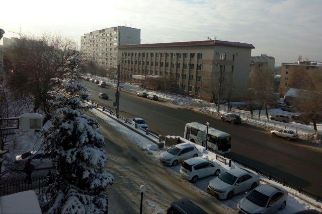 В Оренбурге водителя автобуса 26-го маршрута сняли с рейса в алкогольном опьянении.