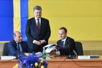 Порошенко заручился поддержкой ЕБРР в строительстве ряда объектов в Украине