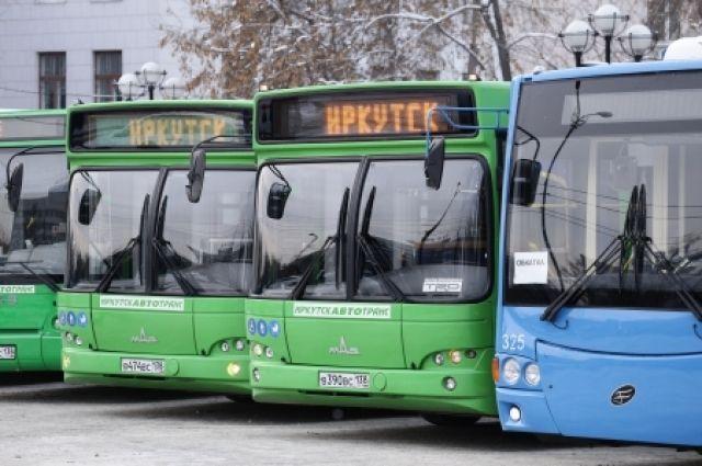 Общественный транспорт - неотъемлемая часть комфортной городской среды.