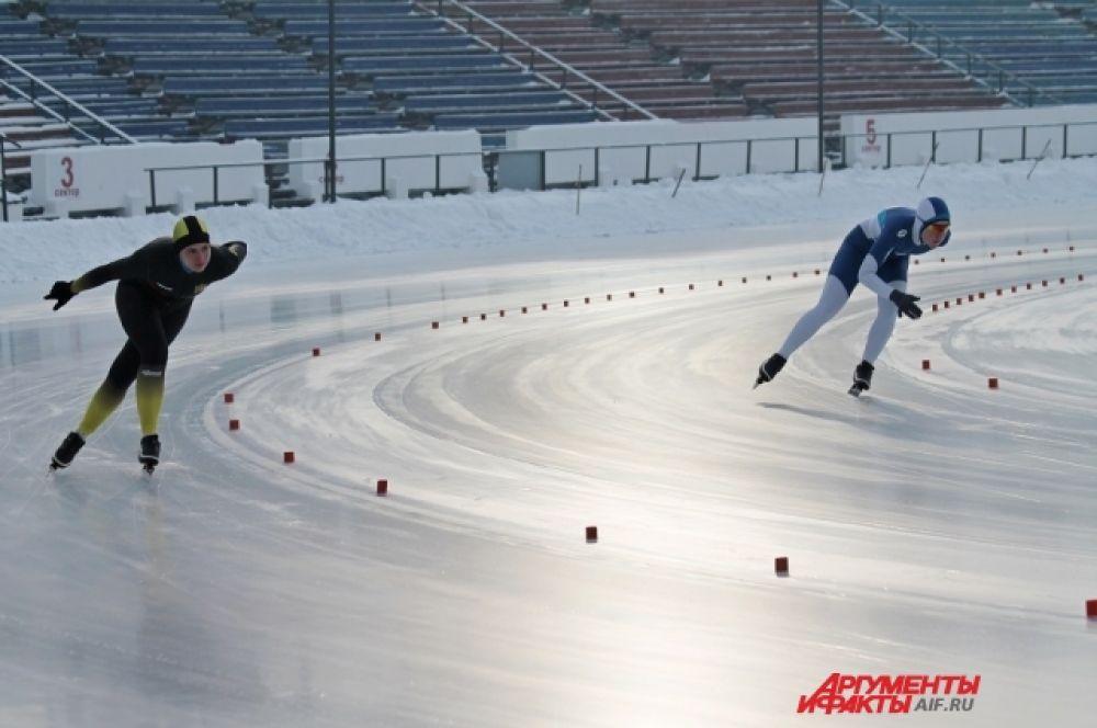 В Иркутской области этот вид спорта хорошо развит.