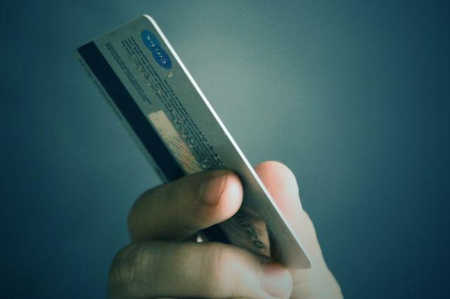 могут ли оформить кредит по чужому паспорту