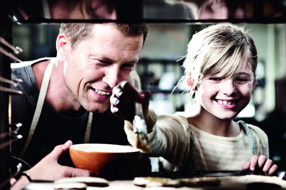 «Соблазнитель» (2011). Герой Швайгера Генри — сценарист, переживающий творческий кризис. Однажды у него появляется второй шанс на отношения с бывшей возлюбленной, и в это же время он узнает, что у него есть восьмилетняя дочь.
