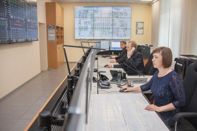 АО «Транснефть – Сибирь» приняло в эксплуатацию диспетчерский тренажер