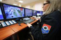 К единой городской системе видеонаблюдения подключается всё больше камер.